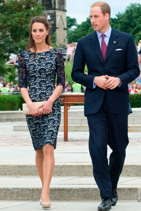 Kate Middleton Blog Post 2