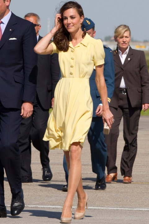 Kate Middleton Blog Post 3